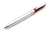 Ohto Orca Ceramic Rollerball Pen - 0.5 mm - Red Cap - OHTO CB-10RC RED