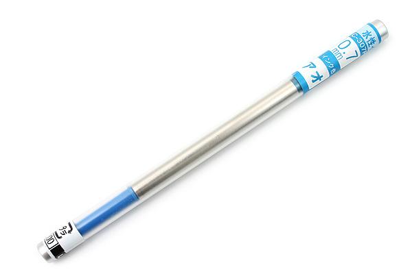 Ohto C-307P Ceramic Rollerball Pen Refill - 0.7 mm - Blue - OHTO C-307P BLUE
