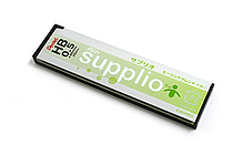 Pentel Ain Supplio Nanotech Scented Pencil Lead - Healing - 0.5 mm - HB - PENTEL XC265HBG