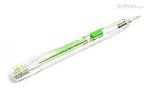 Pentel Ain Supplio Nanotech Scented Mechanical Pencil - Healing - 0.5 mm - PENTEL XPD265-G