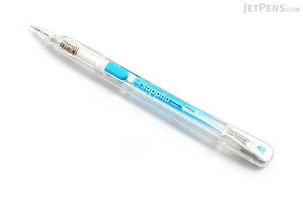 Pentel Ain Supplio Nanotech Scented Mechanical Pencil - Refresh - 0.5 mm - PENTEL XPD265-M