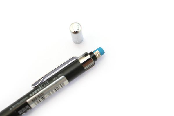 Uni 552 Series Pencil for Drafting - 0.3 mm - UNI M3552