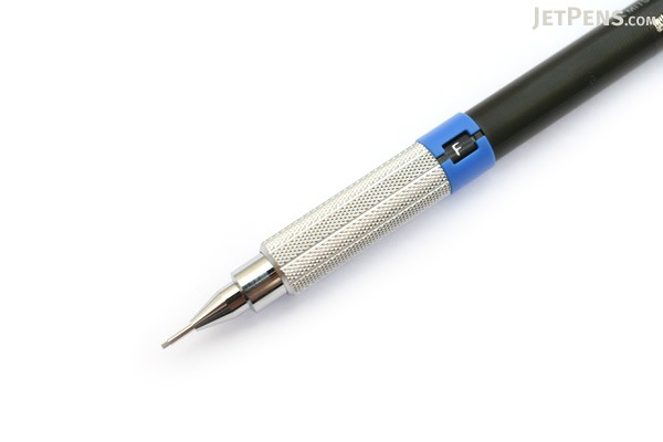 Uni 552 Series Pencil for Drafting - 0.7 mm - UNI M7552