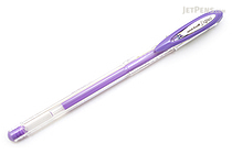 Uni-ball Signo Angelic Color UM-120AC Gel Pen - 0.7 mm - Violet Ink - UNI UM120AC.12