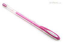 Uni-ball Signo Angelic Color UM-120AC Gel Pen - 0.7 mm - Pink Ink - UNI UM120AC.13