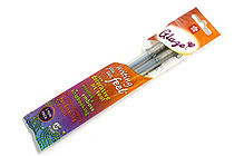 Sakura Glaze Gel Pen - Gray - Pack of 2 - SAKURA 38500