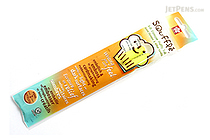 Sakura Souffle Gel Pen - Yellow - Pack of 2 - SAKURA 58462