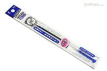 Pilot Hi-Tec-C Coleto Gel Multi Pen Refill - 0.5 mm - Aqua Blue - PILOT LHKRF-10C5-AL