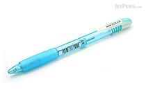 Uni Color Mechanical Pencil - 0.5 mm - Soft Blue Body - Soft Blue Lead - UNI M5105C.32