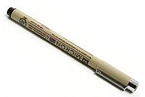 Sakura Pigma Micron Pen - Size 005 - 0.2 mm - Black - SAKURA XSDK005-49