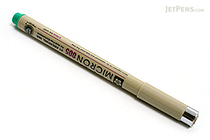 Sakura Pigma Micron Pen - Size 005 - 0.2 mm - Green - SAKURA XSDK005-29