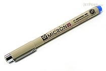 Sakura Pigma Micron Pen - Size 05 - 0.45 mm - Blue - SAKURA XSDK05-36
