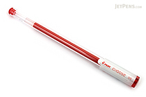 Pilot Choose Gel Ink Pen - 0.5 mm - Red - PILOT LCH-10EF-R