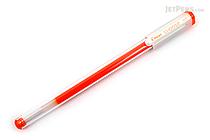 Pilot Choose Gel Ink Pen - 0.7 mm - Orange - PILOT LCH-10F-O