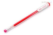 Pilot Choose Gel Ink Pen - 0.7 mm - Pink - PILOT LCH-10F-P
