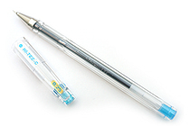 Pilot Hi-Tec-C Gel Pen - 0.25 mm - Light Blue - PILOT LH-20C25-LB