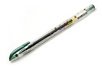 Dong-A Miffy Scented Gel Ink Pen - 0.5 mm - Dark Green - DONGA MIFFY 35