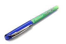 Pilot BeGreen Precise V5 Liquid Ink Rollerball Pen - 0.5 mm - Blue - PILOT 26301
