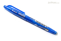 Pilot FriXion Erasable Gel Pen - 0.7 mm - Light Blue - PILOT LFB-20F-LBN