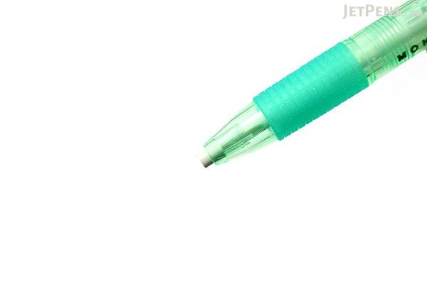 Tombow Mono Knock 3.8 Eraser - Green Body - TOMBOW EH-KE60