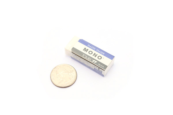 Tombow Mono Eraser - Small - TOMBOW PE-01A