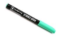 Kuretake Dry Erase Liquid Post Chalk Marker Pen - Green - KURETAKE CH-990-040