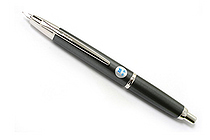 Pilot Vanishing Point Decimo Fountain Pen - Gray - 18K Gold Medium Nib - PILOT FCT-15SR-GY-M