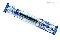 Zebra JF-0.4 Sarasa Gel Pen Refill - 0.4 mm - Blue - ZEBRA RJF4-BL