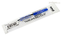 Uni SXR-7 Jetstream Ballpoint Pen Refill - 0.7 mm - Blue - UNI SXR7.33