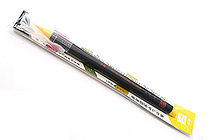 Akashiya Sai Watercolor Brush Pen - Yellow - AKASHIYA CA200-03