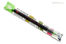 Akashiya Sai Watercolor Brush Pen - Lime Green - AKASHIYA CA200-04