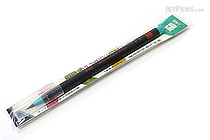 Akashiya Sai Watercolor Brush Pen - Green - AKASHIYA CA200-05