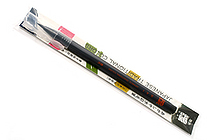Akashiya Sai Watercolor Brush Pen - Black - AKASHIYA CA200-12