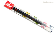 Akashiya Sai Watercolor Brush Pen - Rose Red - AKASHIYA CA200-16