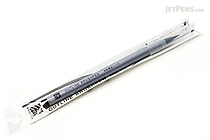 Akashiya Sai Pigment Ink Outline Brush Pen - AKASHIYA CA300G-BK