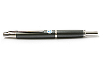 Pilot Vanishing Point Decimo Fountain Pen - Gray - 18K Gold Fine Nib - PILOT FCT-15SR-GY-F