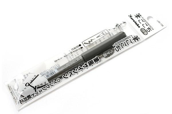 Kuretake Fudegokochi Brush Pen - Gray Ink - KURETAKE LS5-10