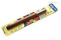 Kuretake No. 14 Pocket Brush Pen - Hard - KURETAKE DR150-14B