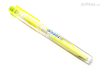 Platinum Preppy Fluorescent Highlighter Pen - Yellow - PLATINUM CSCQ-150 30