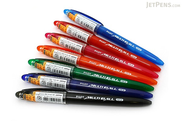 Pilot Multi Ball Rollerball Pen - Fine - Blue - PILOT LM-10F-L