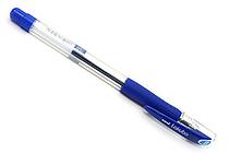Uni Lakubo Ballpoint Pen - 0.5 mm - Blue - UNI SG10005.33