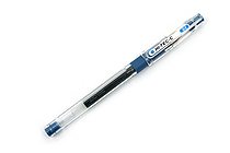 Pilot Hi-Tec-C Gel Pen with Grip - 0.4 mm - Blue - PILOT LHG-20C4-L