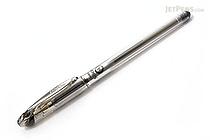 Pentel Slicci Gel Ink Pen - 0.4 mm - Black Ink - PENTEL BG204-A