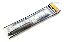Pentel Aquash Watercolor Brush Pen - Pigment Ink - Light Black - PENTEL XFRH-MN