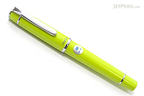 Pilot Prera Fountain Pen - Lime Green - Medium Nib - PILOT FPR-3SR-LG-M