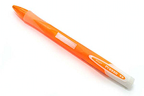 Pilot Presso Side Knock Mechanical Pencil - 0.5 mm - Orange Body - PILOT HPRS-20R-O