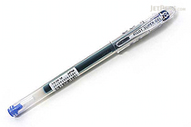 Pilot Super Gel Gel Pen - 0.5 mm - Blue - PILOT BL-SG-5-L