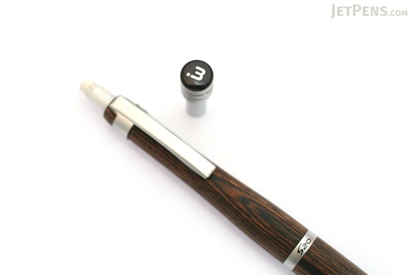 Pilot S20 Drafting Pencil - 0.3 mm - Dark Brown Body - PILOT HPS-2SK-DBN3