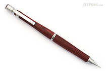 Pilot S20 Drafting Pencil - 0.5 mm - Deep Red Body - PILOT HPS-2SK-DR5