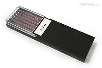 Uni Mitsubishi Hi-Uni Pencil - 2H - Box of 12 - UNI HU2H BUNDLE